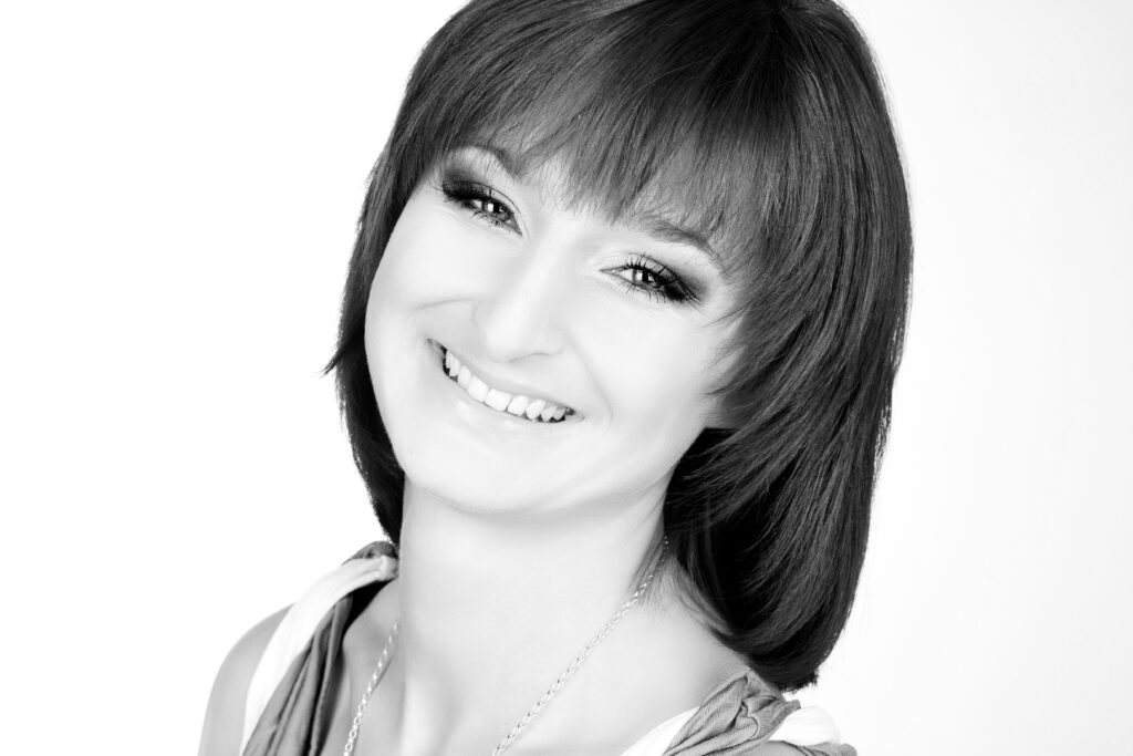 Marina Lang Business Coach & Heilpraktikerin für Psychotherapie