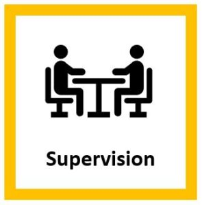 Supervision & Methodentraining